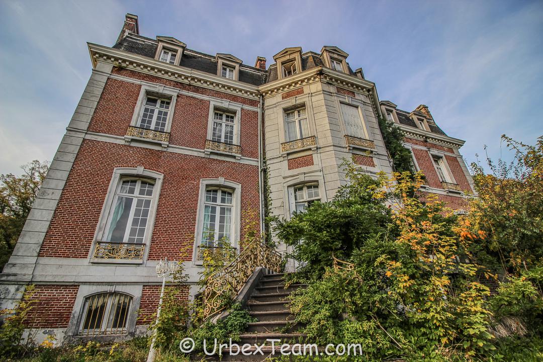 Chateau Cinderella 23