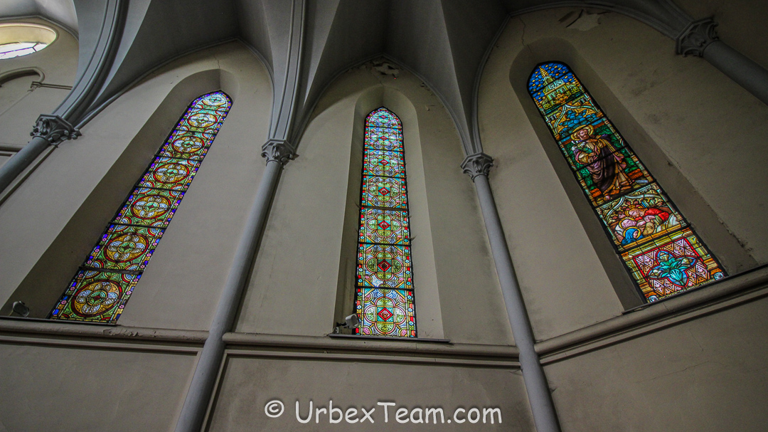 Church of 1000 Arches 16