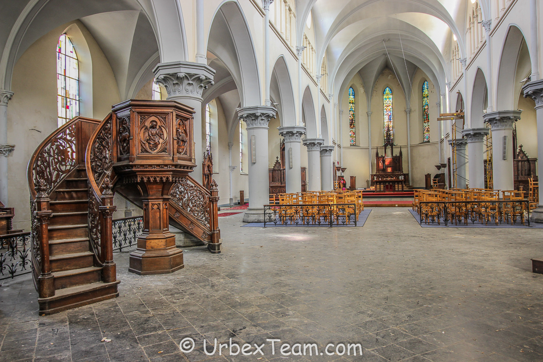 Church of 1000 Arches 8