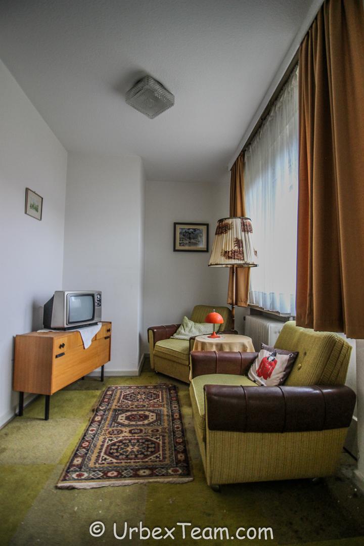 Hotel BM 33