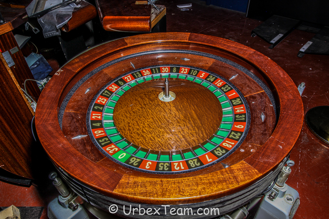 Lost Vegas 7