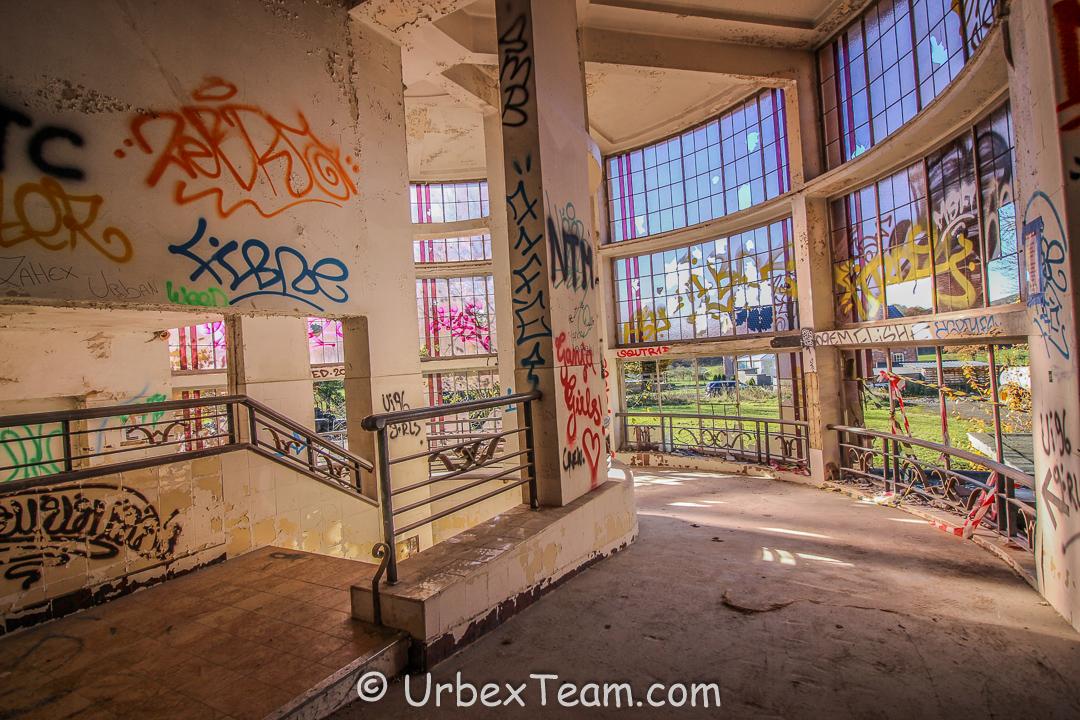 Sanatorium de Dolhain 11