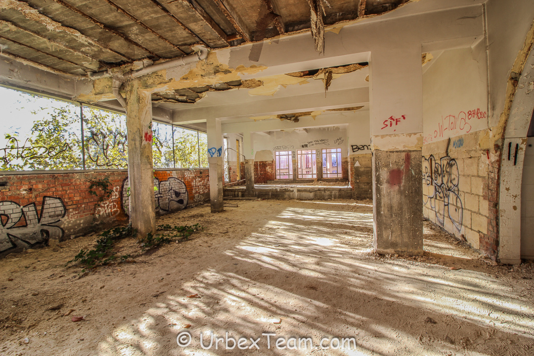 Sanatorium de Dolhain 17