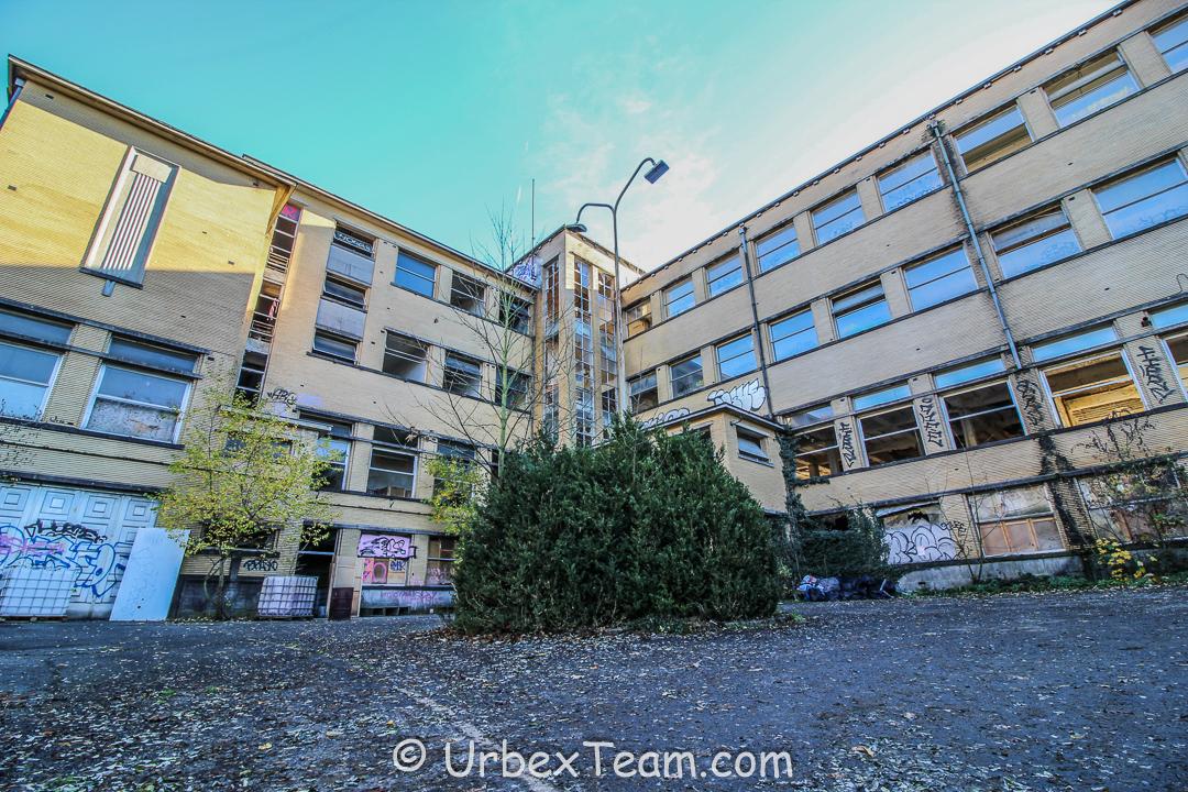 Sanatorium de Dolhain 2