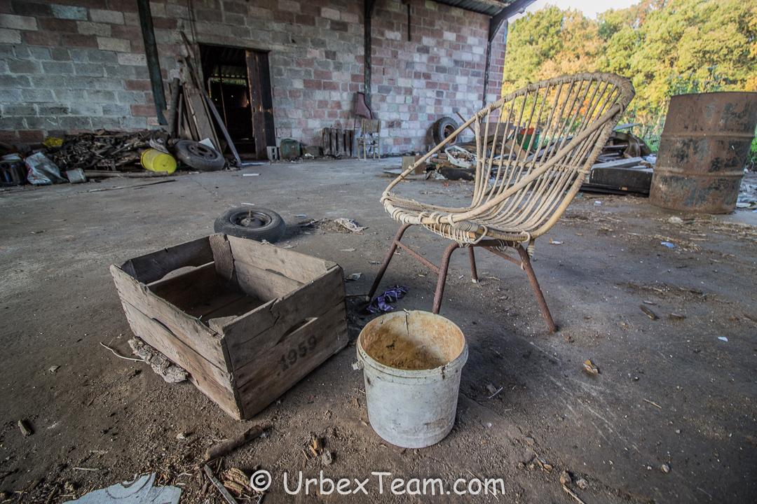 Sjouwel Farm 4