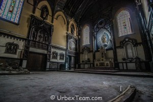 Universe Chapel 4