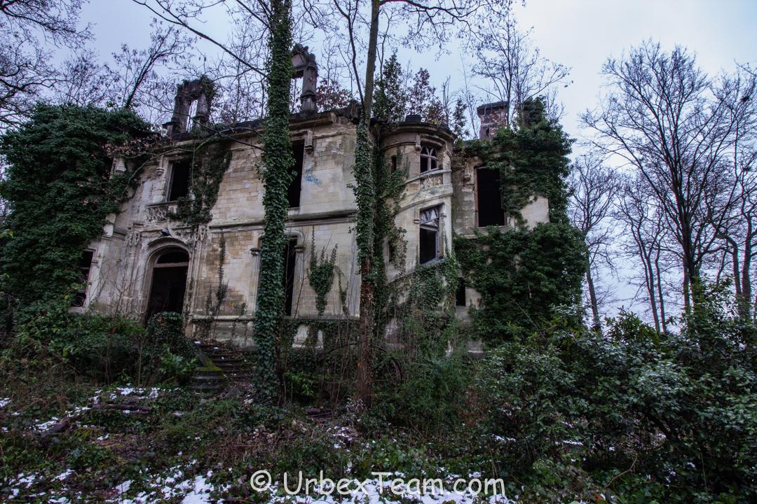 Chateau De La Solitude 5