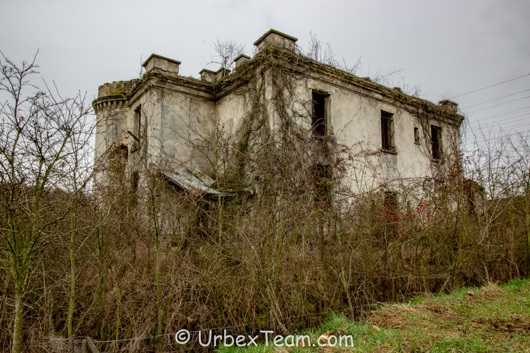 Chateau Torcy 3