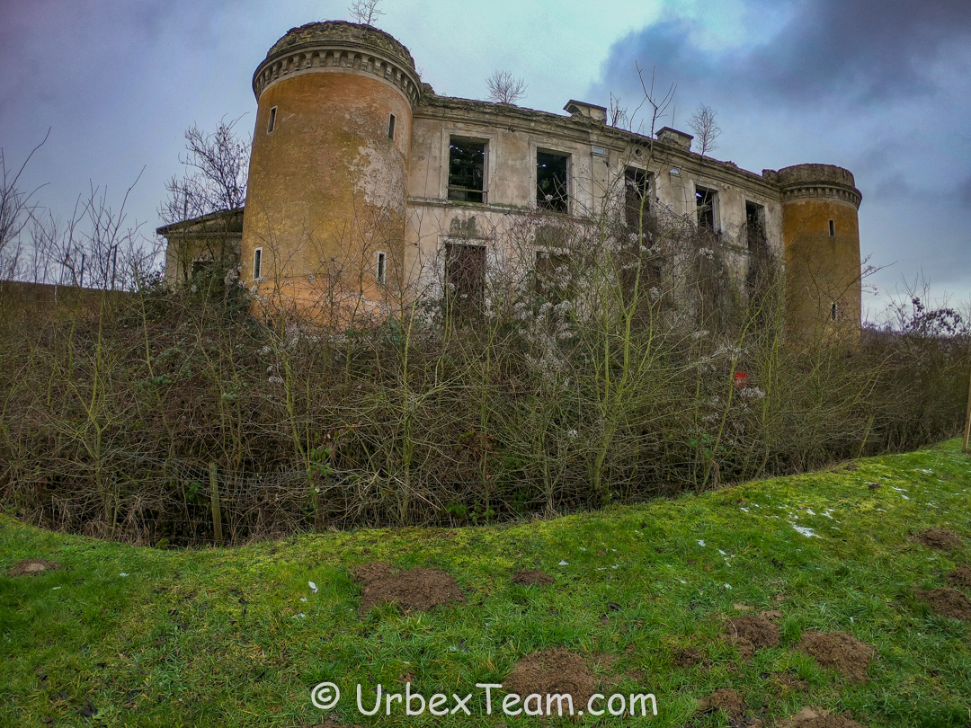 Chateau Torcy