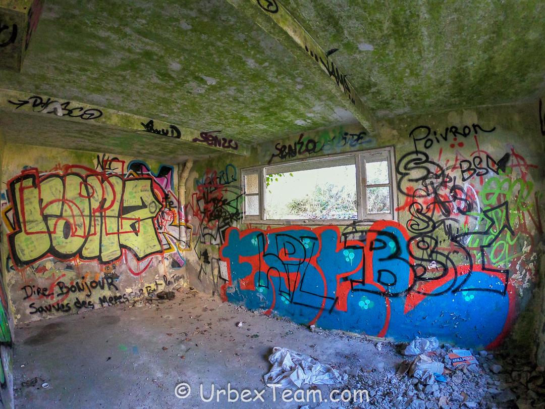Grafiti House 2
