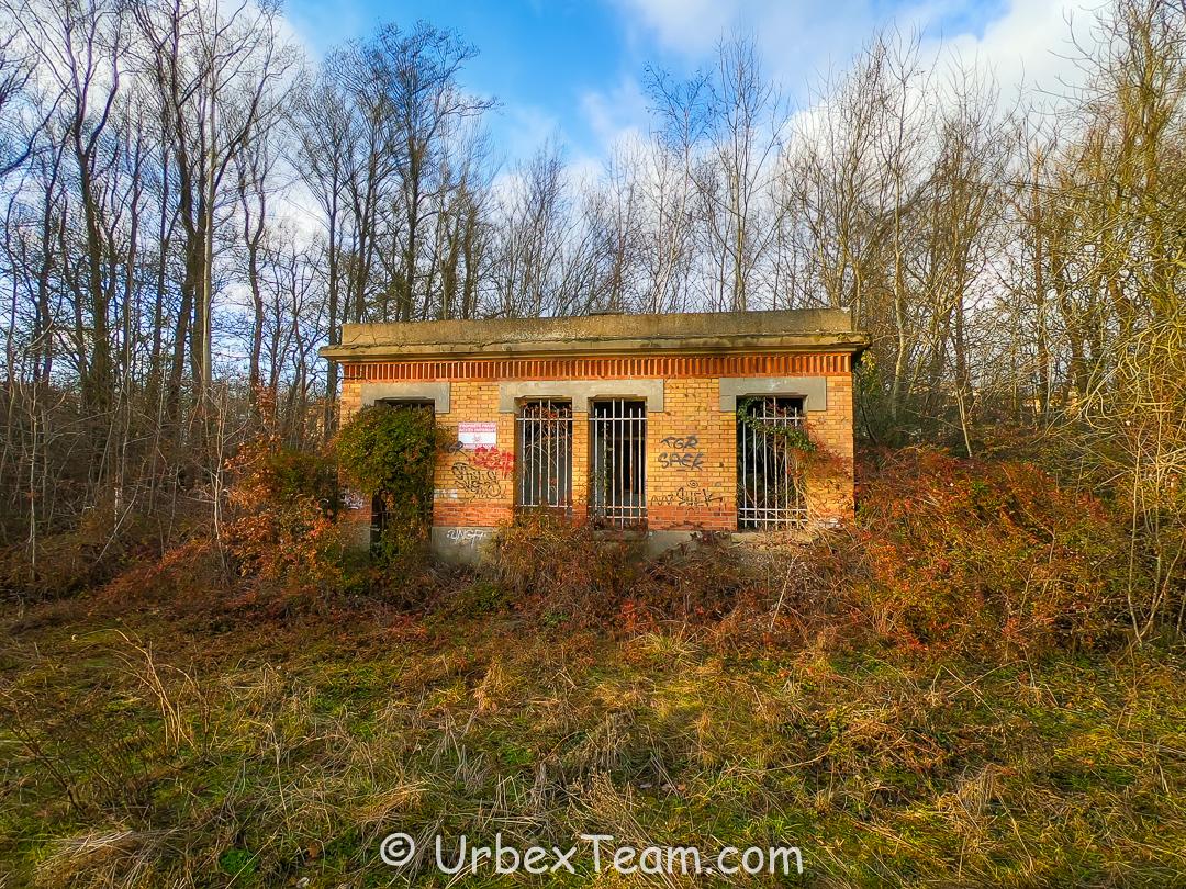 Sanatorium Du Dreux 3