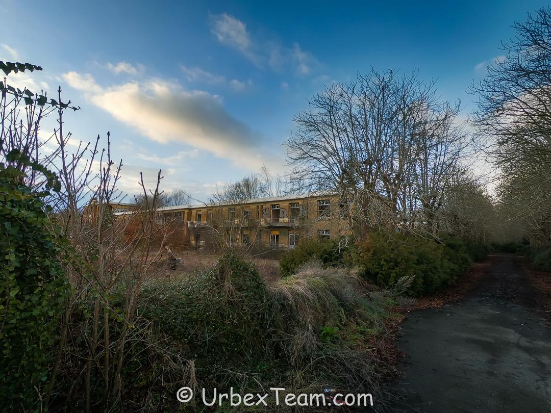 Sanatorium Du Dreux 6