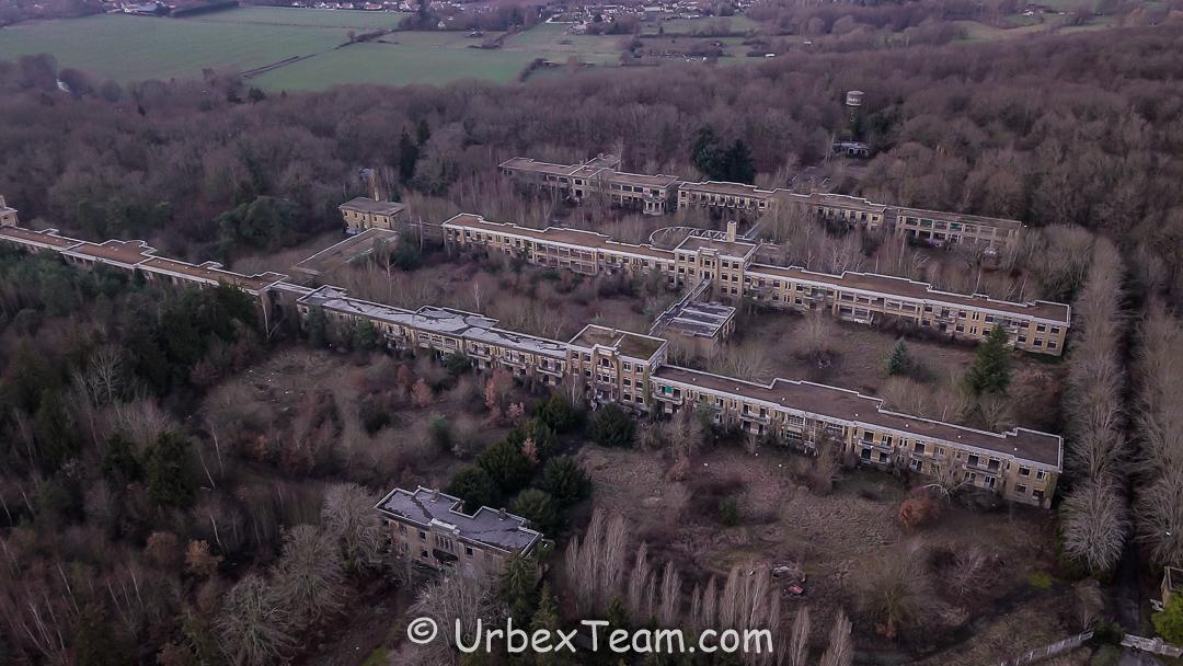 Sanatorium Du Dreux 8