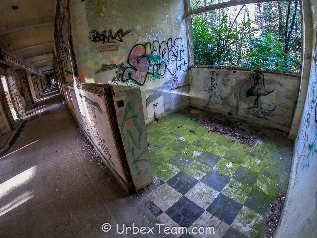Sanatorium Val d'Oise 10