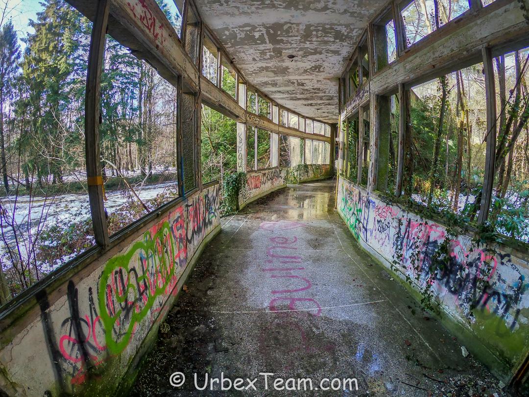 Sanatorium Val d'Oise 12