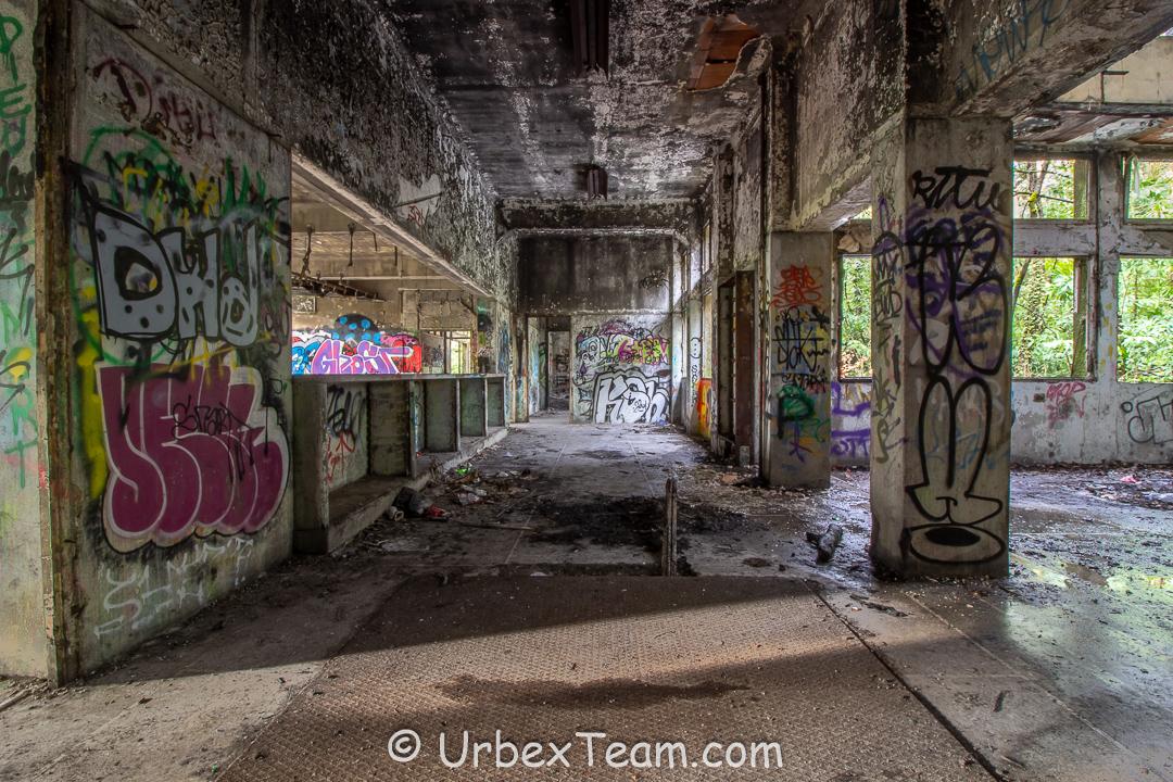 Sanatorium Val d'Oise 16