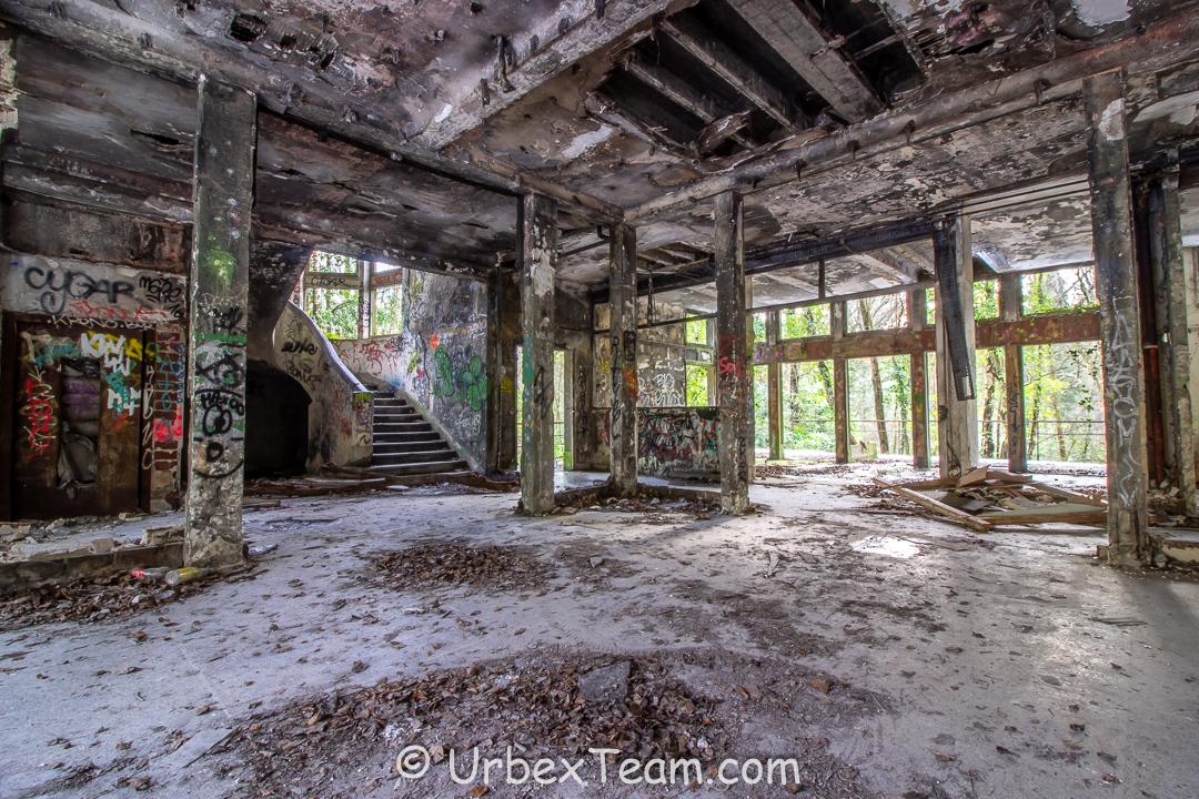 Sanatorium Val d'Oise 18