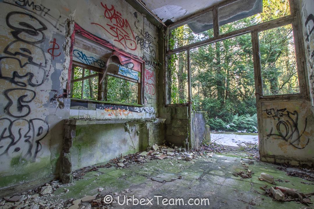 Sanatorium Val d'Oise 19