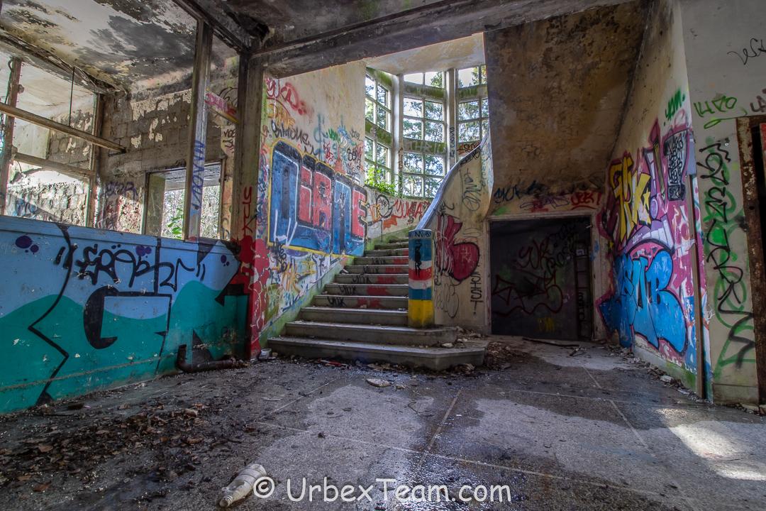 Sanatorium Val d'Oise 21