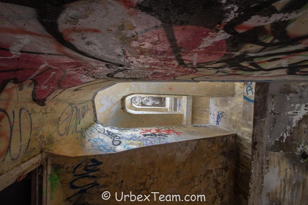 Sanatorium Val d'Oise 23