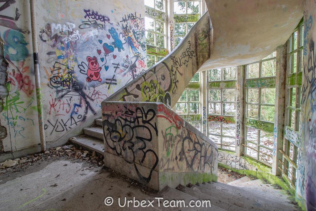 Sanatorium Val d'Oise 24