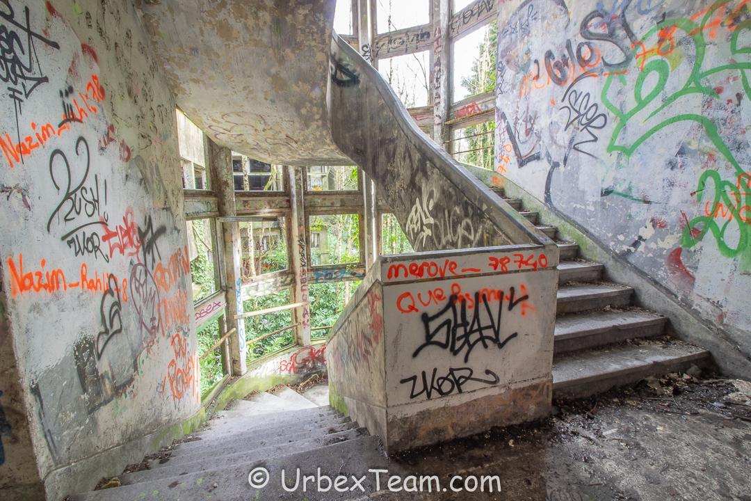 Sanatorium Val d'Oise 25
