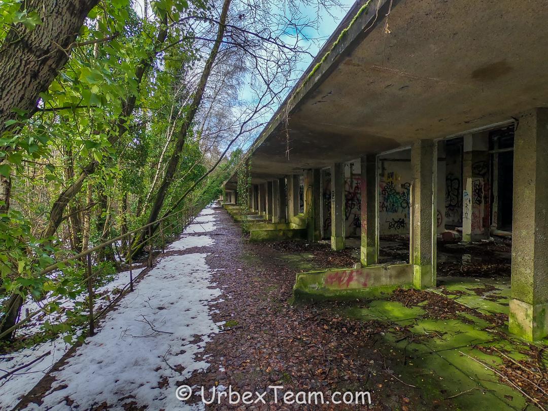 Sanatorium Val d'Oise 7