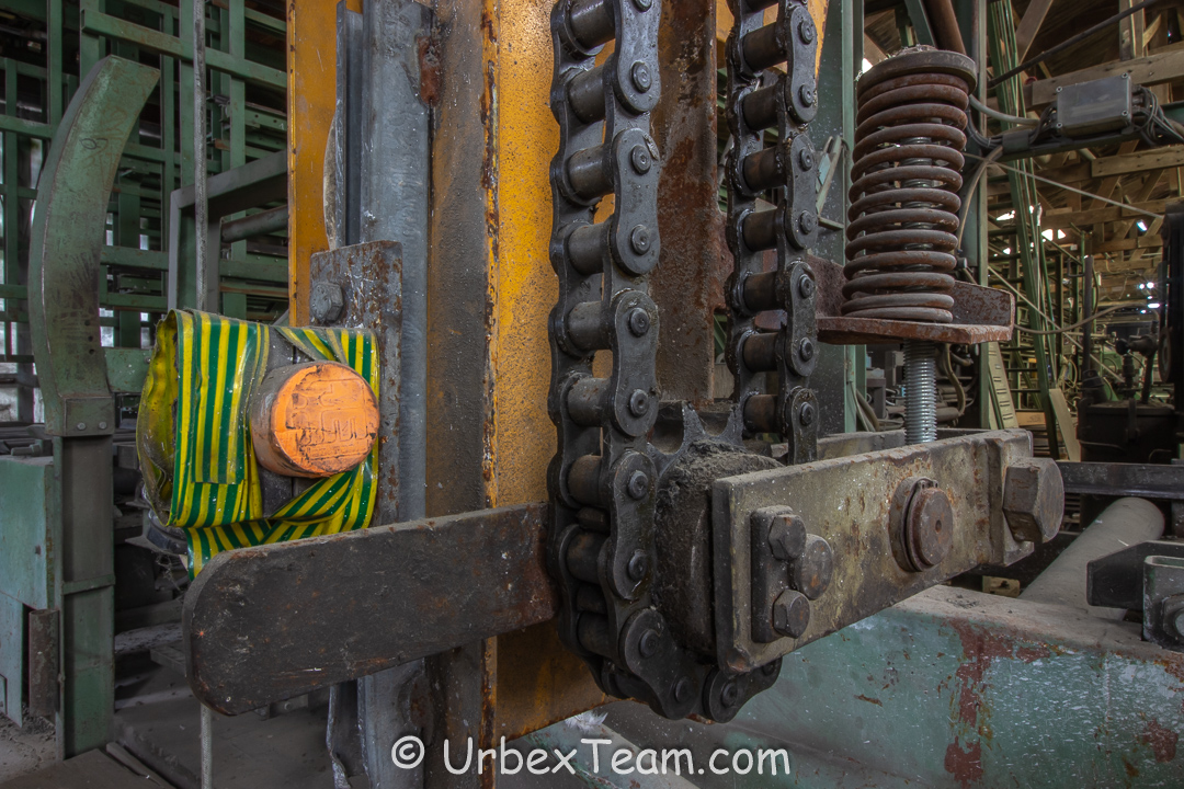 Factory B REVISIT 7