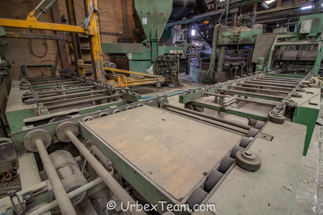 Factory B REVISIT 9