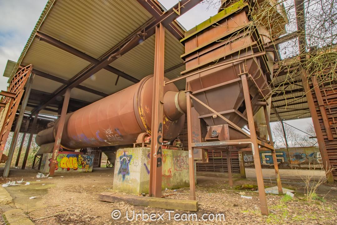 Factory Trawa 2