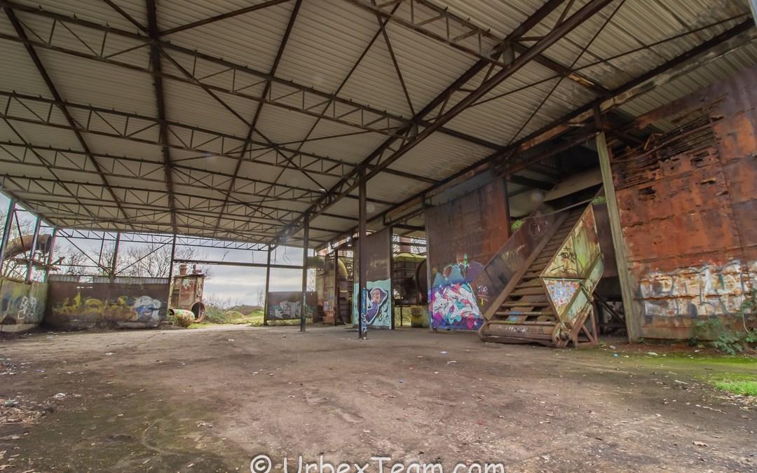 Factory Trawa