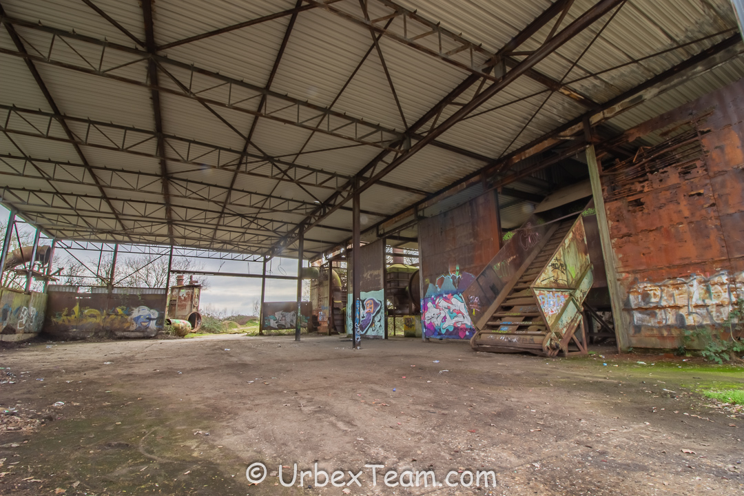 Factory Trawa 5