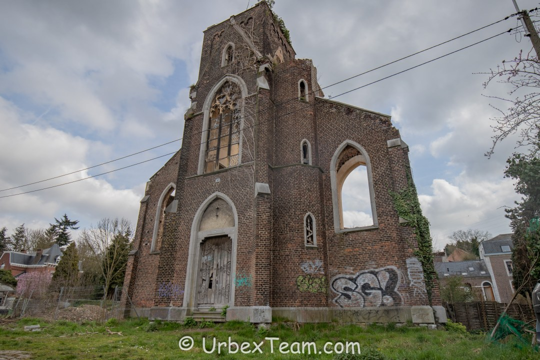 Eglise Notre Dame 2