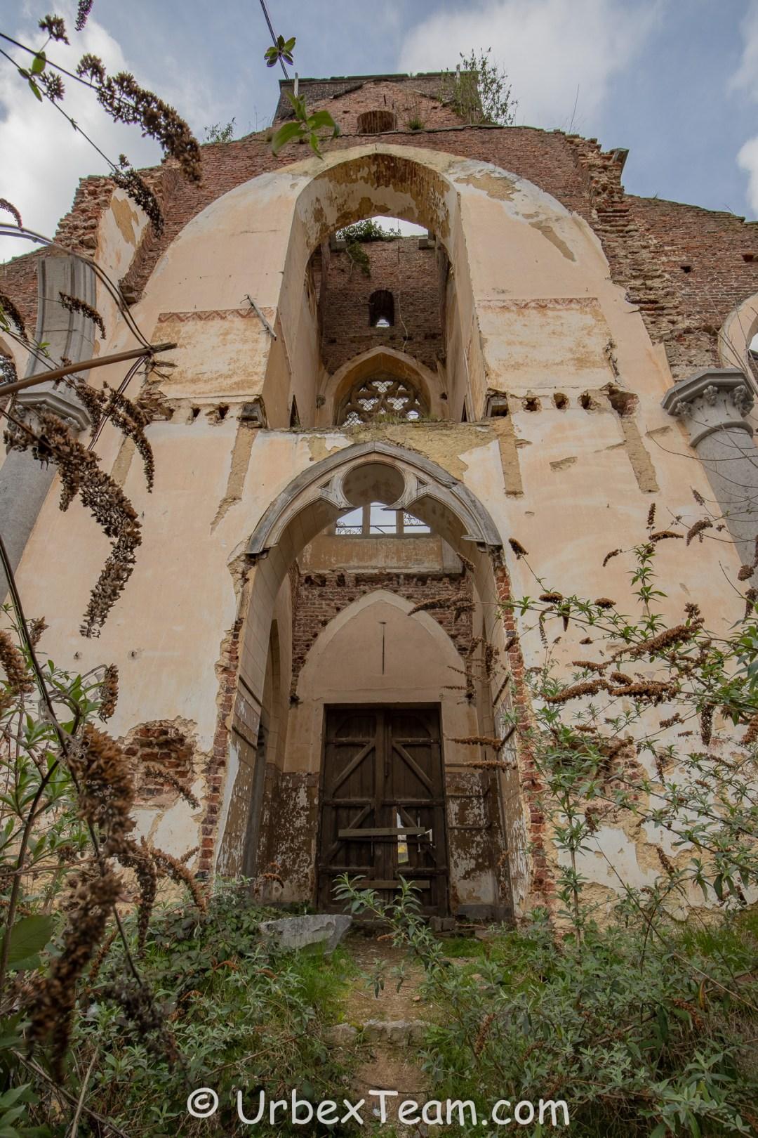 Eglise Notre Dame 4