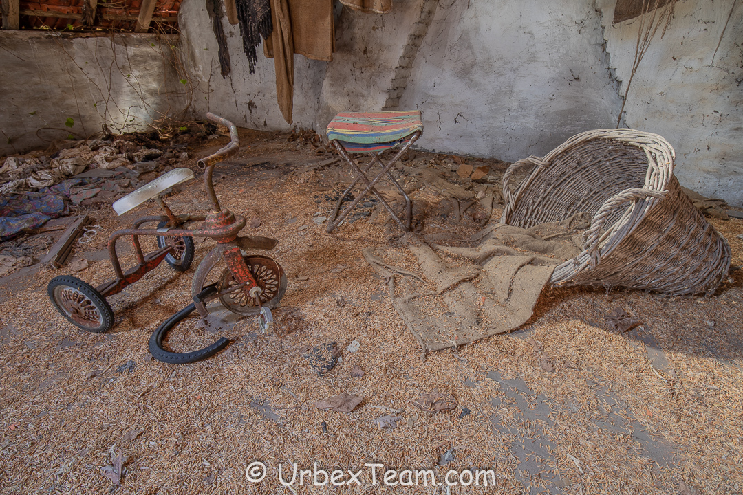 Farm Tricycle 13