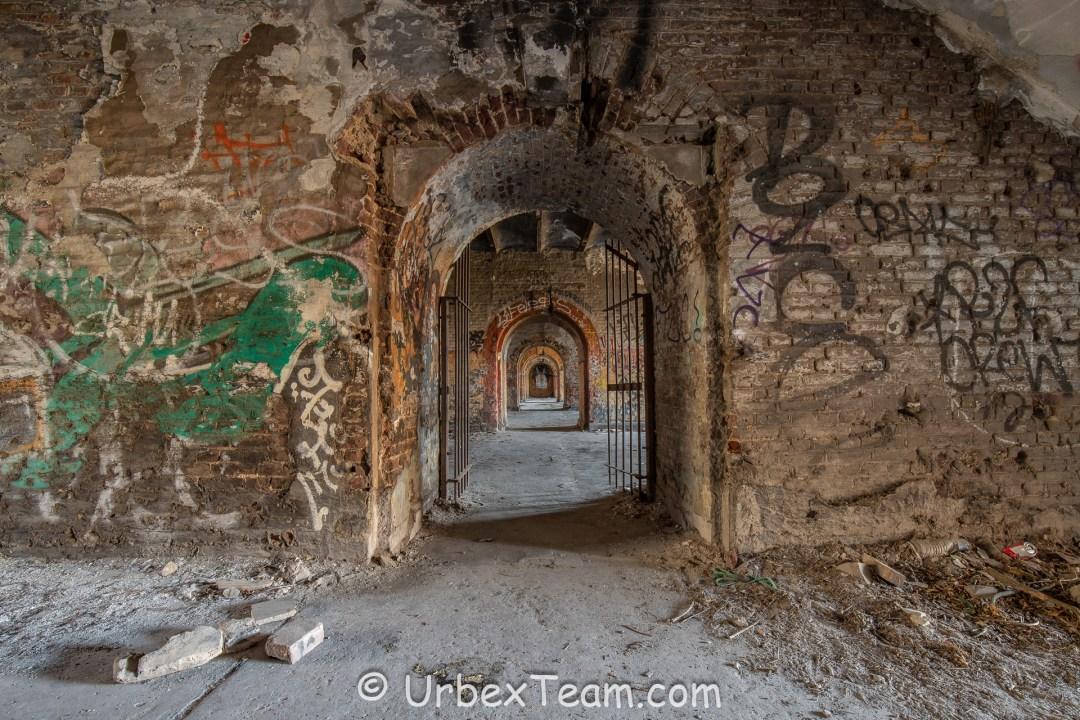 Fort De La Chartreuse Revisit 15