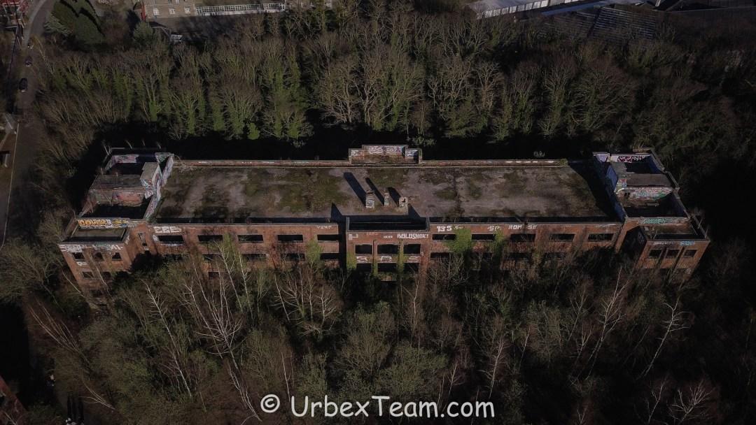 Fort De La Chartreuse Revisit 3