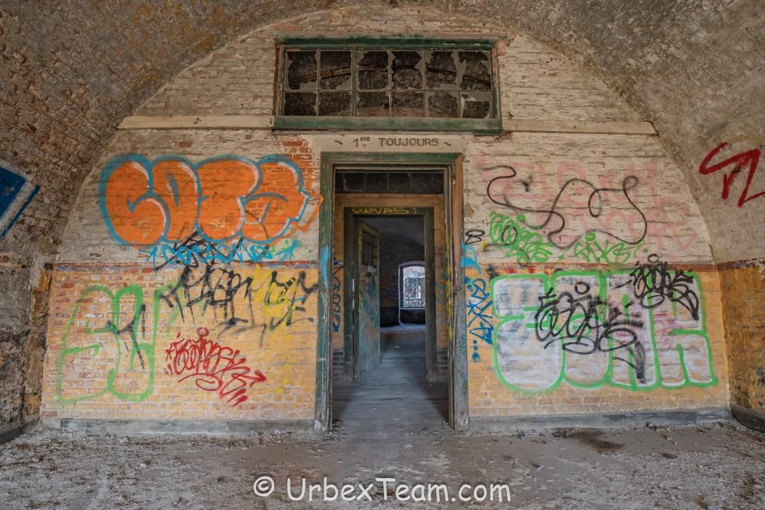 Fort De La Chartreuse Revisit 8