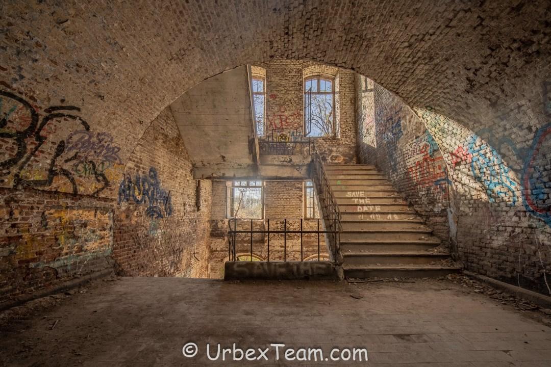 Fort De La Chartreuse Revisit 9