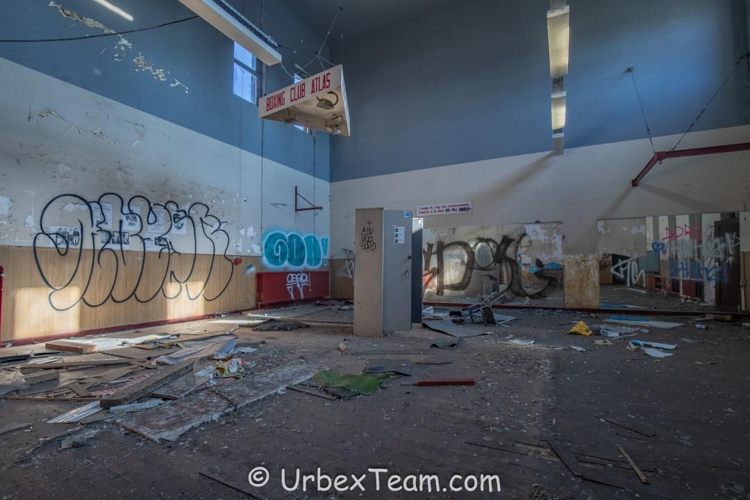 Lost Skate Revisit 14