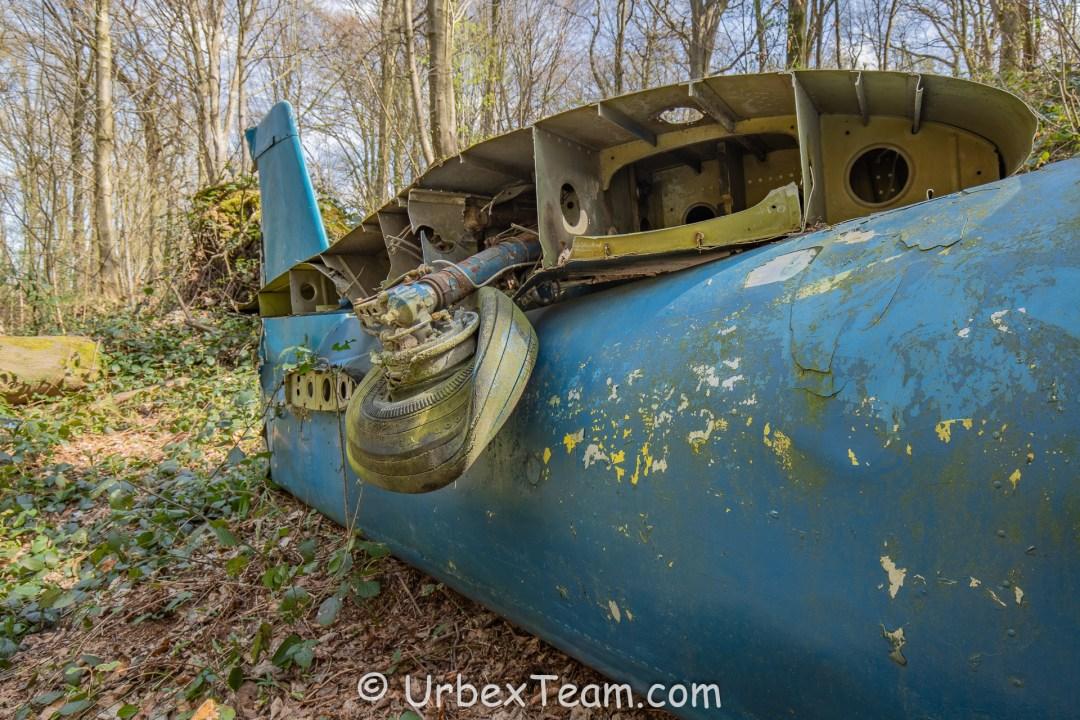 Blue Plane 5