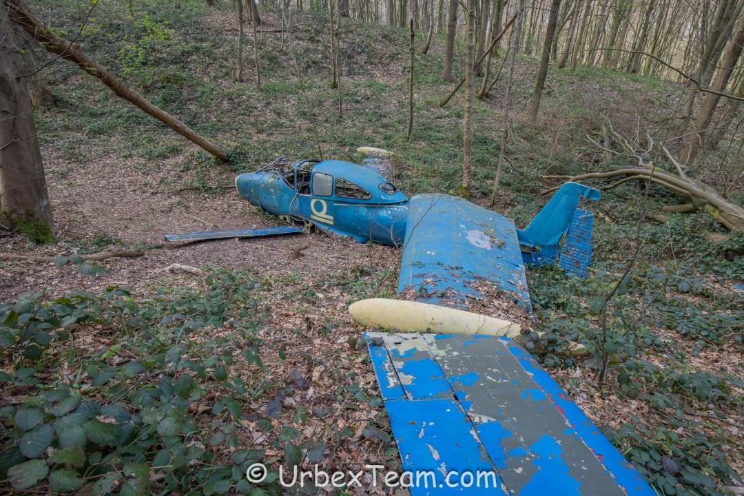 Blue Plane 6