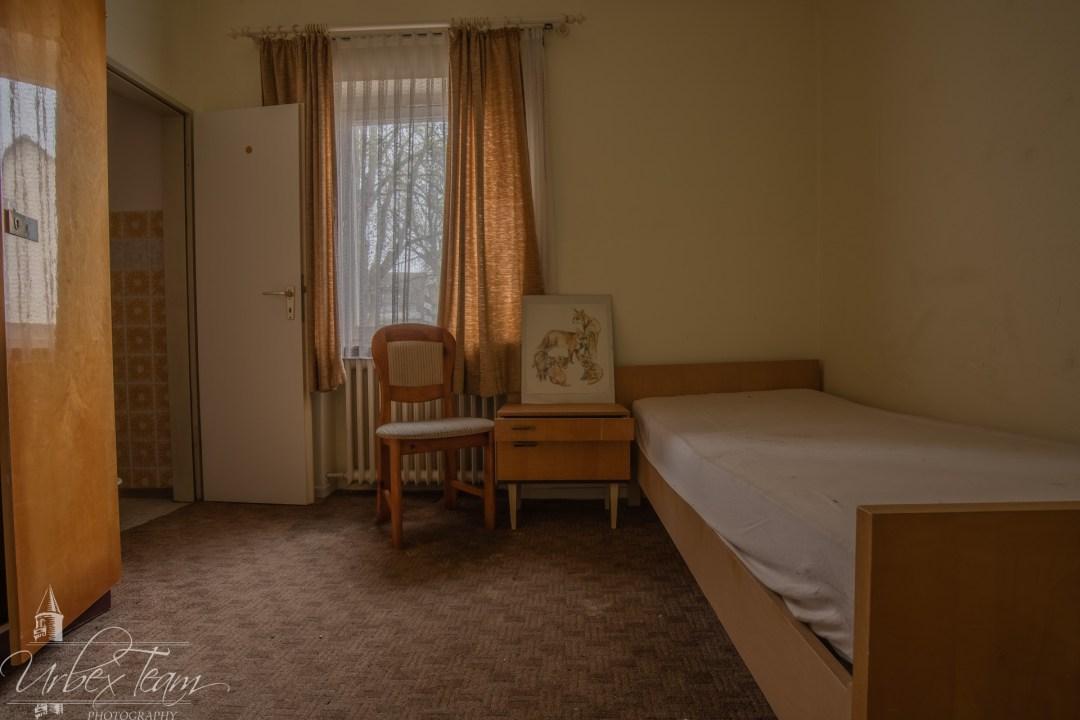 Budget Hotel 12