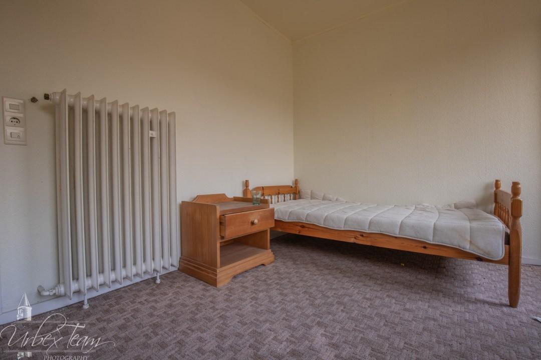 Budget Hotel 18