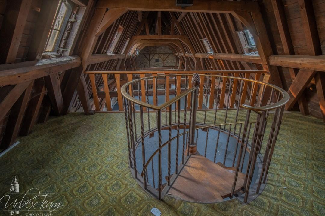 Chateau Des Muscles 16