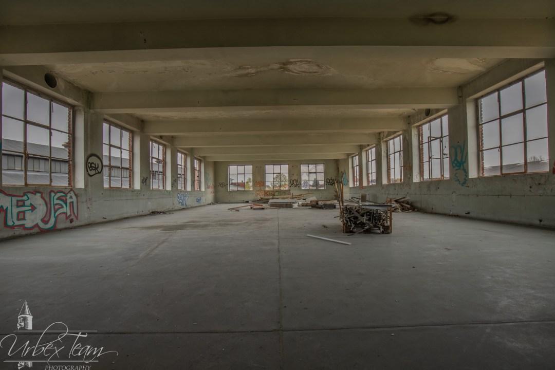 Gloeilampenfabriek M 3