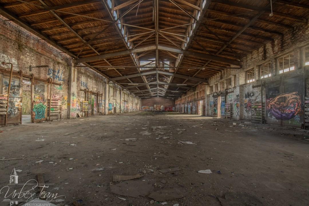 Guterbahnhof 2