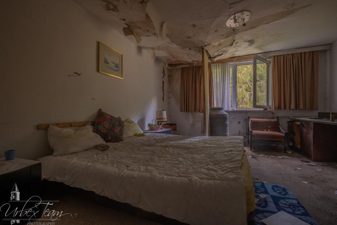 Hotel Nieuweling 11