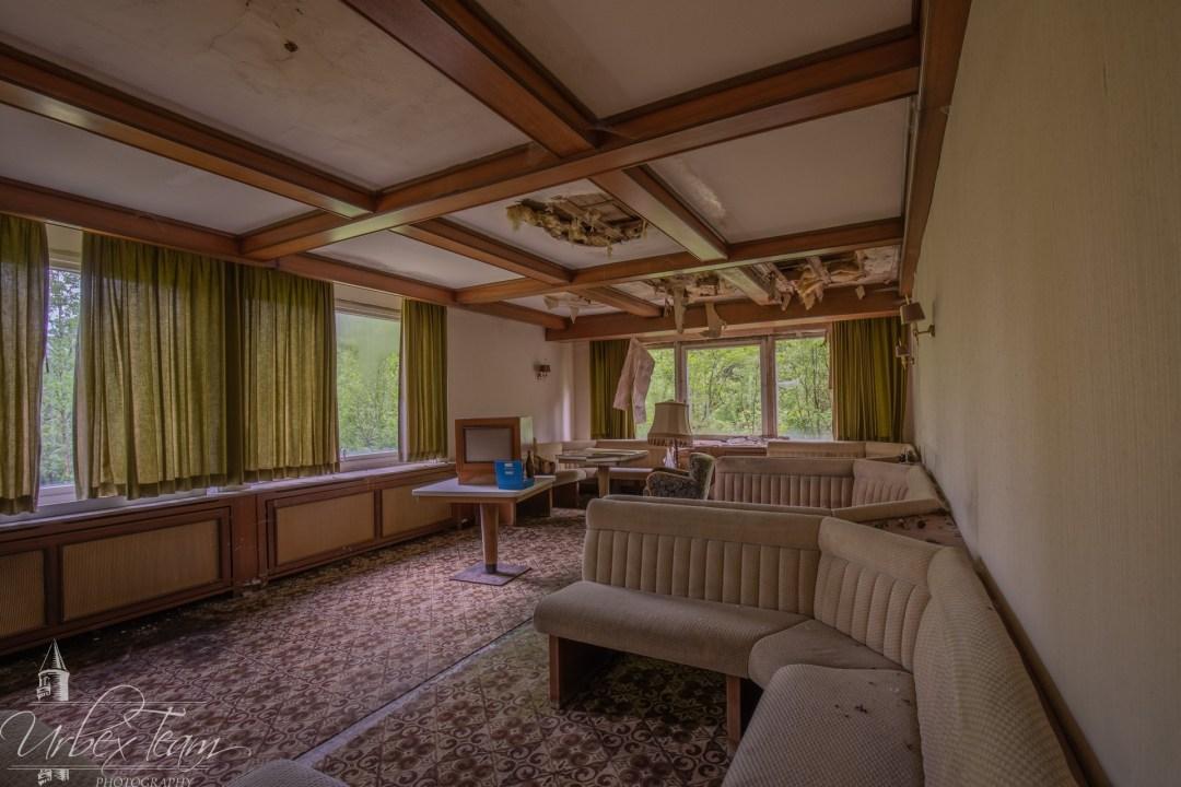 Hotel Teddy 10