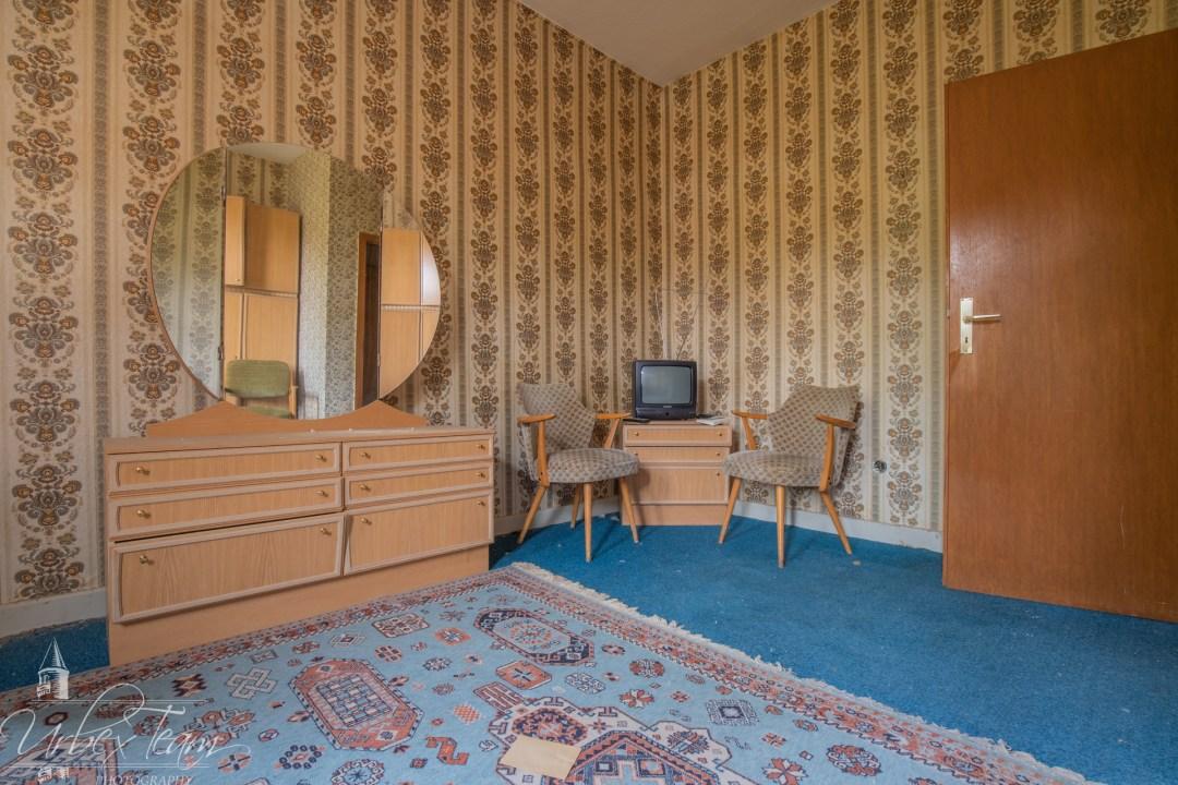 Hotel Teddy 13